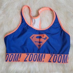 UA Zoom Sports Bra